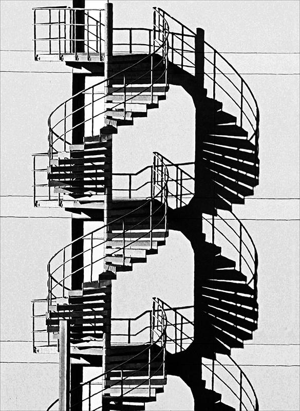 Treppe SMT_Gerd Keydell