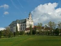 Rainer-Ruber-Kloster-Neresheim