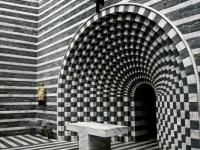 A_Csefalvay In Mogno Kirche S_Giovanni Battista Arch