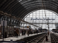 Detlef Nerstheimer_Frankfurt HBF