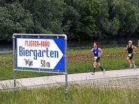 Josef Benes_Biergarten1