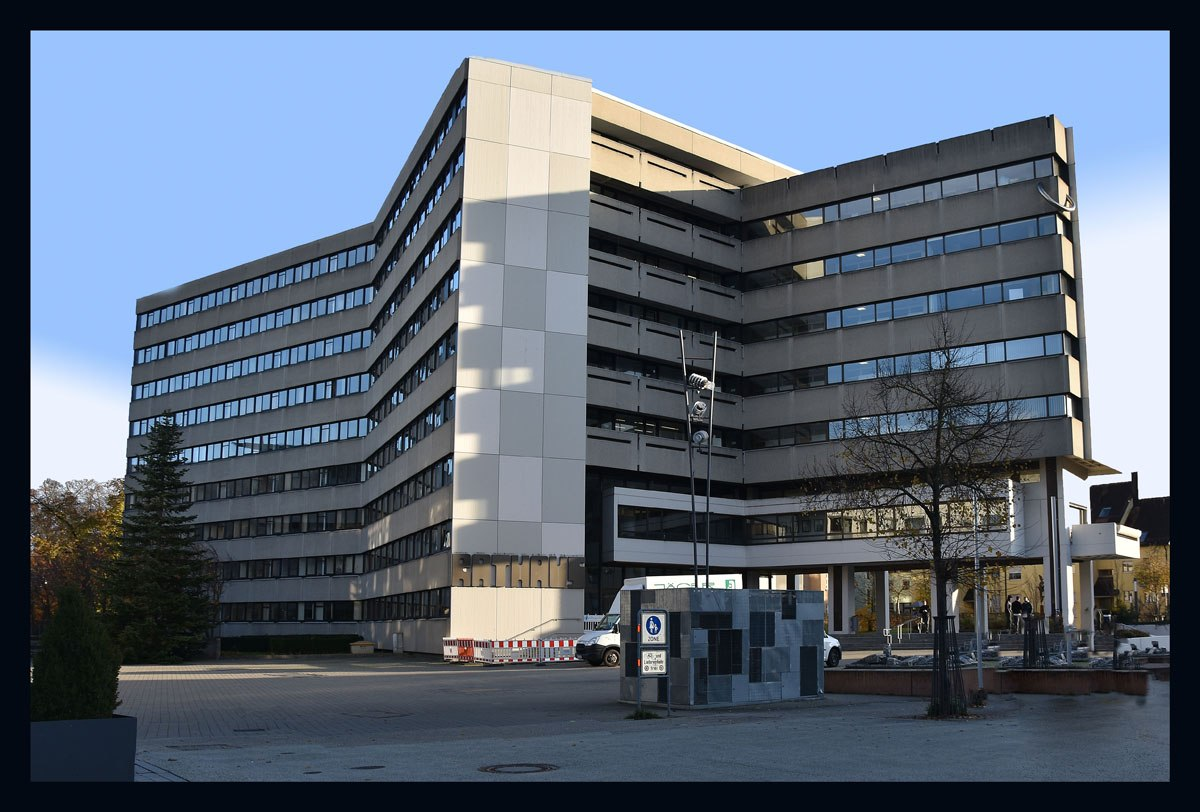 SchererGerold_Rathaus Heidenheim