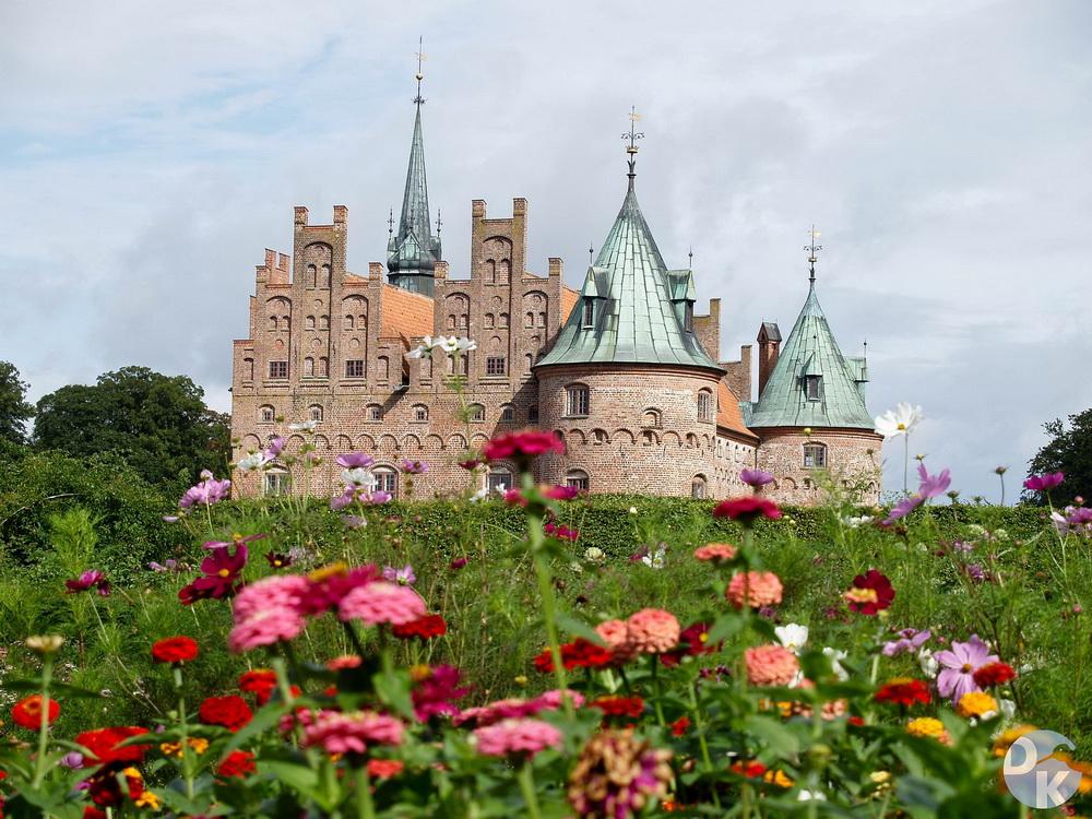 Dirk Kohle Schloss EgeskovKräuterhof