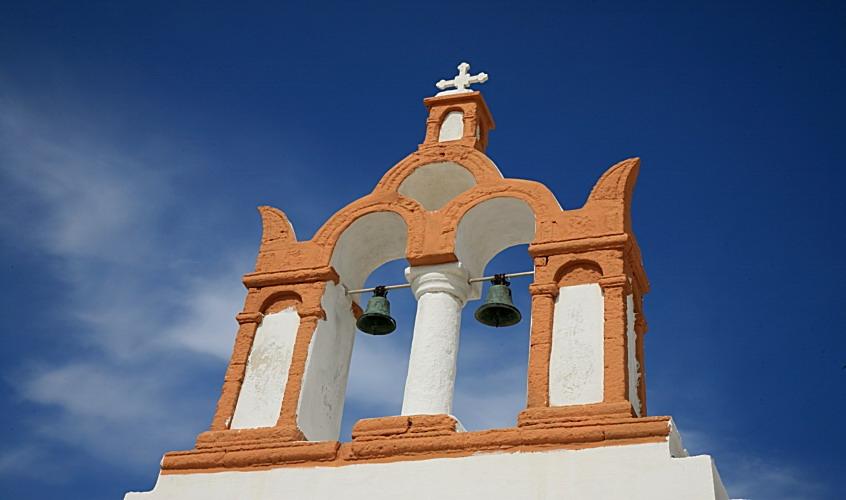 Santorin Glockenturm_3