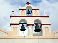 Santorin Glockenturm_2