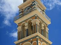 Santorin Glockenturm_4