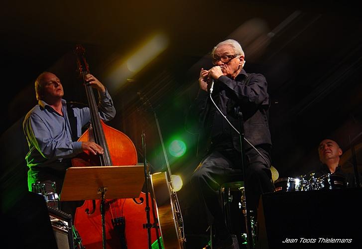 Jazzlights 12 Jean_Toots_Thielem