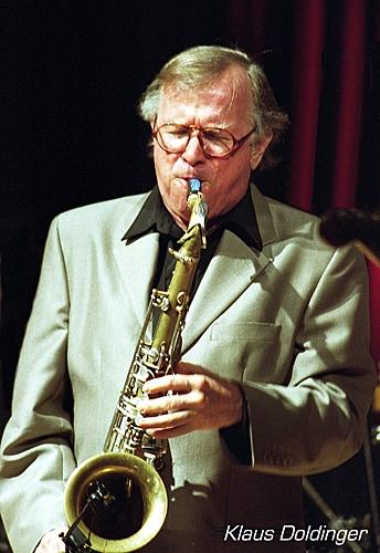 Jazzlights 13 Klaus_Doldinger