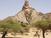 Algerien Ahaggar 18_Tuaregtreffen
