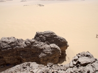 Algerien 2008 32_Sandsturm_bei_Djanet