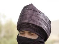 Algerien Ahaggar 13_Geschm_ckte_Tuareg