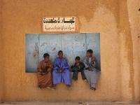 Algerien Ahaggar 14_Festschmuck