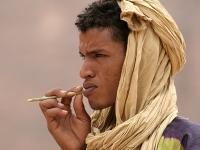 Algerien Tassili n Ajjer 34_Chameni