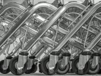 RADENBACH-Werner_Einkaufswagen