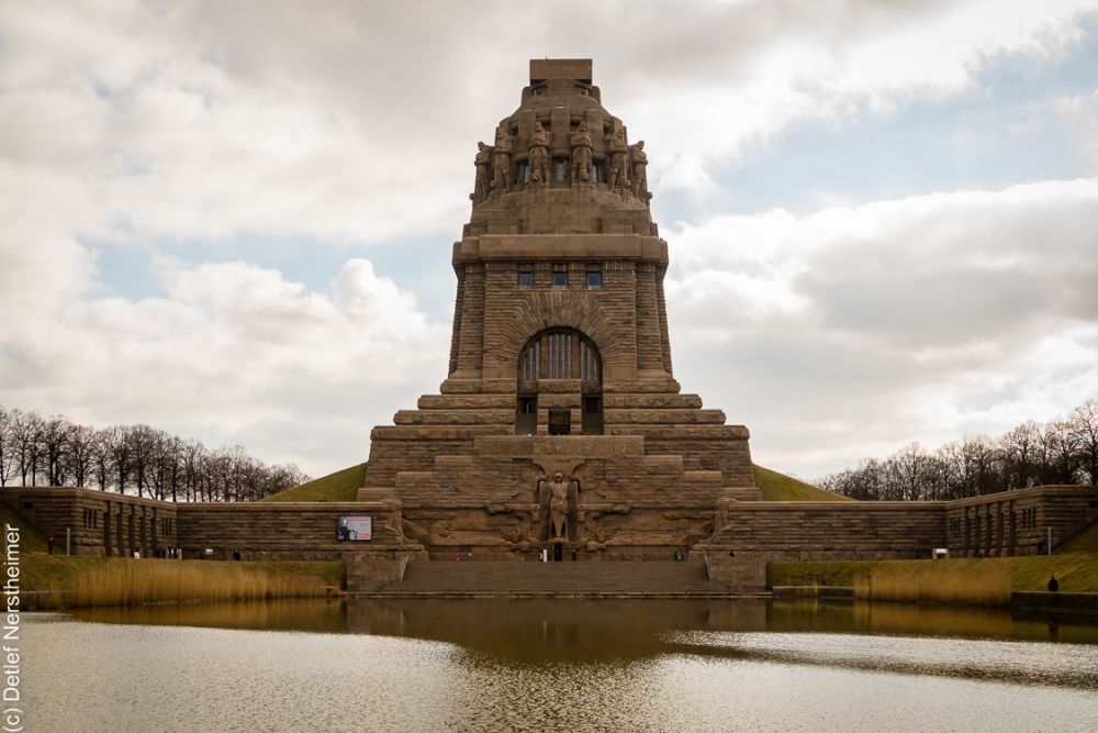Leipzig Voelkerschlachtdenkmal-2