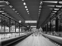 Flughafen, Stuttgart P8169350