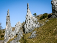 Steinerne-Jungfrauen