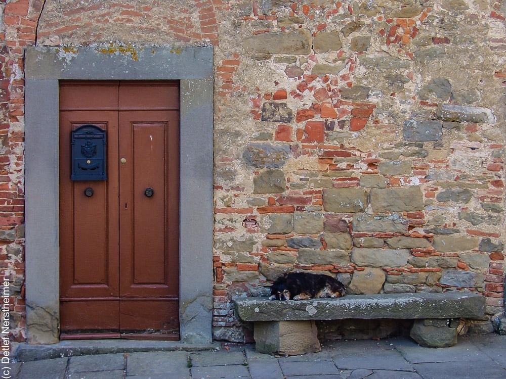Fenster, Italien, Tocana, Tueren P8189398