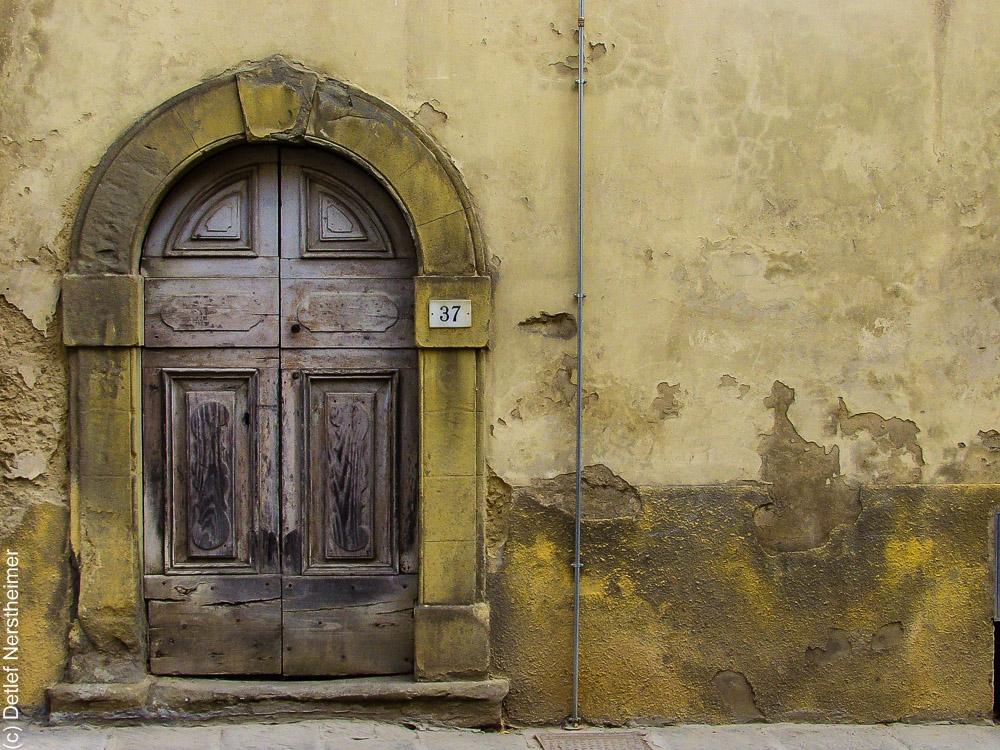 Fenster, Italien, Tocana, Tueren P8189506