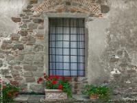 Fenster, Italien, Tocana, Tueren P8189450