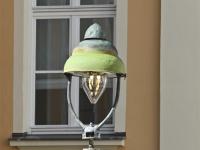leuchtender Strumpf