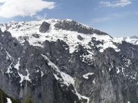 Hoher Göll - Hohes Brett - Steinernes Meer