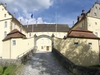 Schloss Untergröningen