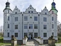 Schloss Ahrendsburg