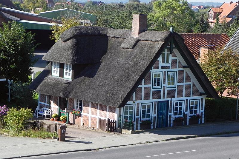 Elbe Altes Land 2