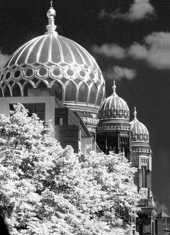 Foto 05 Moschee Berlin