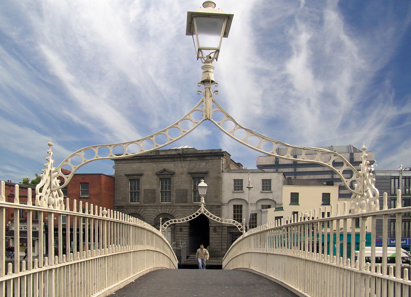 Half-Penny-Bridge