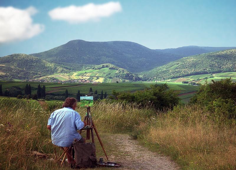 Landschaftsmaler