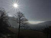 Dezembersonne