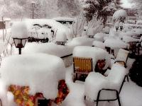 Keydell Gerd A Foto 4g Schnee zum Kaffee