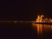Budapest nachts