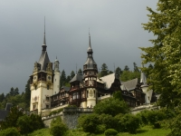 Schloss Peles _Sinaia_