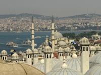 stadtlandschaft - istanbul