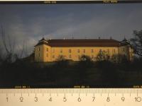 Analoge Panoramafotografie auf Rollfilm