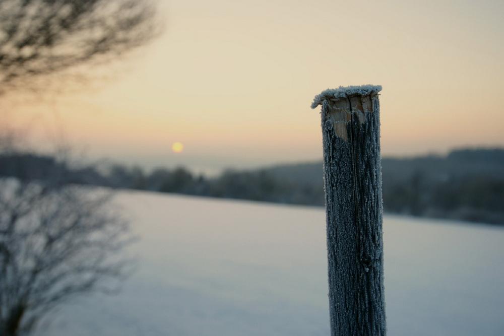 Schnaitheim morgens im Winter DSC07848