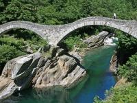 Ponte dei Salti  A.Csefalvay