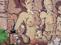 Graffiti_Werner Radenbach